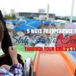 5 Ways to Experience the State Fair of Texas Through Your Child's Eyes