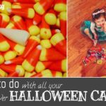 What To Do With All Your Leftover Halloween Candy