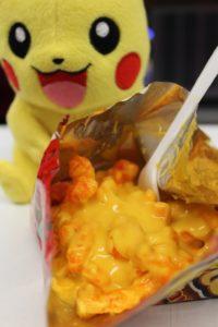 The Ultimate Poke Snack