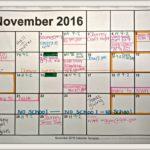 The Intentional Calendar : Scheduling Rest
