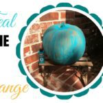 Making Teal the New Orange with The Teal Pumpkin Project
