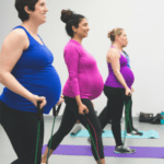 5 Common Myths of Prenatal Fitness
