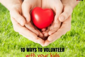 10-ways-to-volunteer