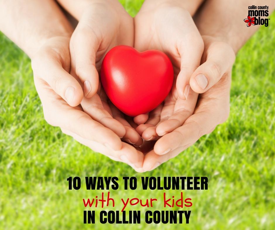 10-ways-to-volunteer