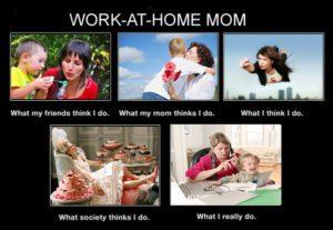 The Balancing Act collin county mom blog