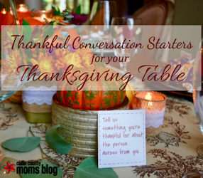 CCMB - Thankful Conversation Starters - Feature