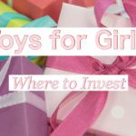 Toys for Girls: Where to Invest