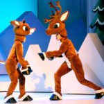 Kick Off The Holiday Season with Rudolph The Red-Nosed Reindeer: The Musical