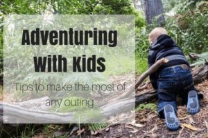 AdventuringWith Kids