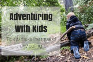 AdventuringWith Kids