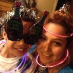 NYE:: Countdown to 2017 with Kids