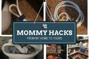 MOMMY HACKS - COLLIN COUNTY MOMS BLOG