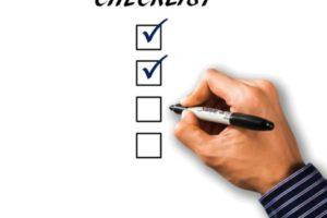 checklist-1919292_1920