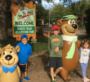 Top 7 Staycation Ideas For Collin County Families