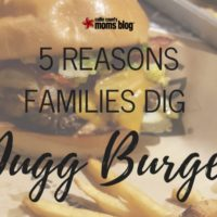 5 REASONS FAMILIES DIG DUGG BURGER - Collin County Moms Blog