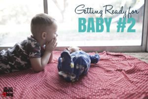Getting Ready for Baby - Collin County Moms Blog