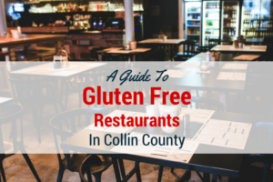 Gluten Free Restaurants Collin County