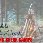 Guide to Collin County Spring Break Camps