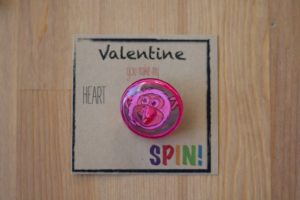 HeartSpin