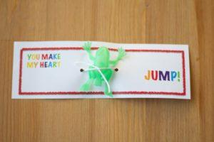 HeartJump
