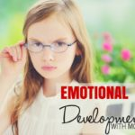 Exploring Montessori: Emotional Development {Series Part 3}