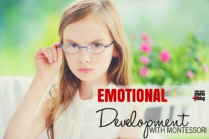 Emotional Development - CCMB - Featured Image