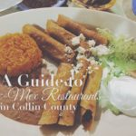 A Guide to Tex-Mex Restaurants in Collin County