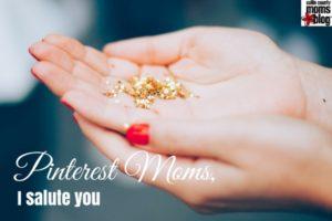 Pinterest Moms,