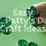 Easy St. Patty's Day Craft Ideas