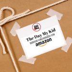 The Day My Kid Binge Ordered on Amazon