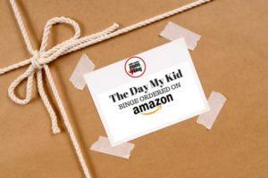 Binge Ordering On Amazon - Collin County Moms Blog