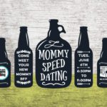 Come Meet Your BFF at Mommy Speed Dating!