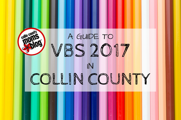 VBS COLLIN COUNTY 2017