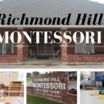 Richmond Hill Montessori: Bright, Friendly Classrooms Learning in the Montessori Method