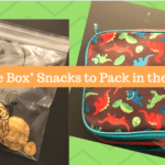 "5 ""Out of the Box"" Snacks to Pack in the Lunch Box"