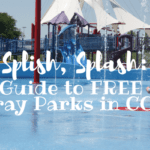 Splish Splash: A Guide to {Free} Spray Parks in CC
