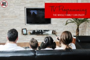 TV Programming - Collin County Moms Blog