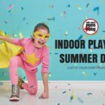 Indoor Play for Summer Days :: A List of Collin County Playspaces