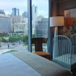 Weekend at the Omni Dallas: A Relaxing Family Staycation