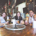 Finding Your Mom Squad :: A CCMB Mommy Speed Dating Event Recap