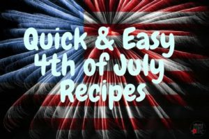 quick-and-easy-4th-of-july-recipes
