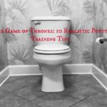 The Game of Thrones: 10 Realistic Potty Training Tips