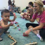 Zumbini :: Get Active & Get Moving With Your Kids!