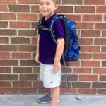Dear Preschool Teacher…With Love, the SAHM