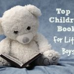 Top 10 Children's Books For Little Boys