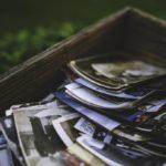 10 Ways to Save Family Memories