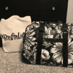 What's In My Hospital Bag…the Second Time Around