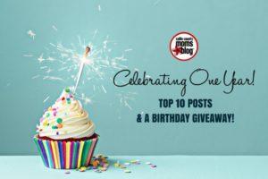 Celebrating one! CCMB Birthday