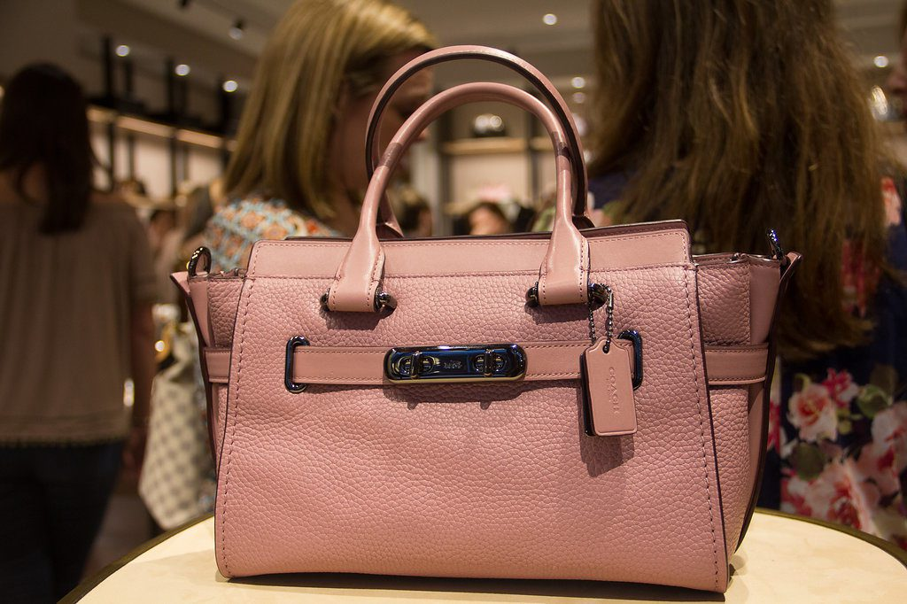 ca50a37549 Handbags Are A Girl s Best Friend    Coach Mom s Night Out Event Recap