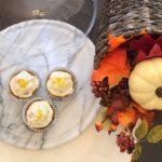 Savory Fall Recipes